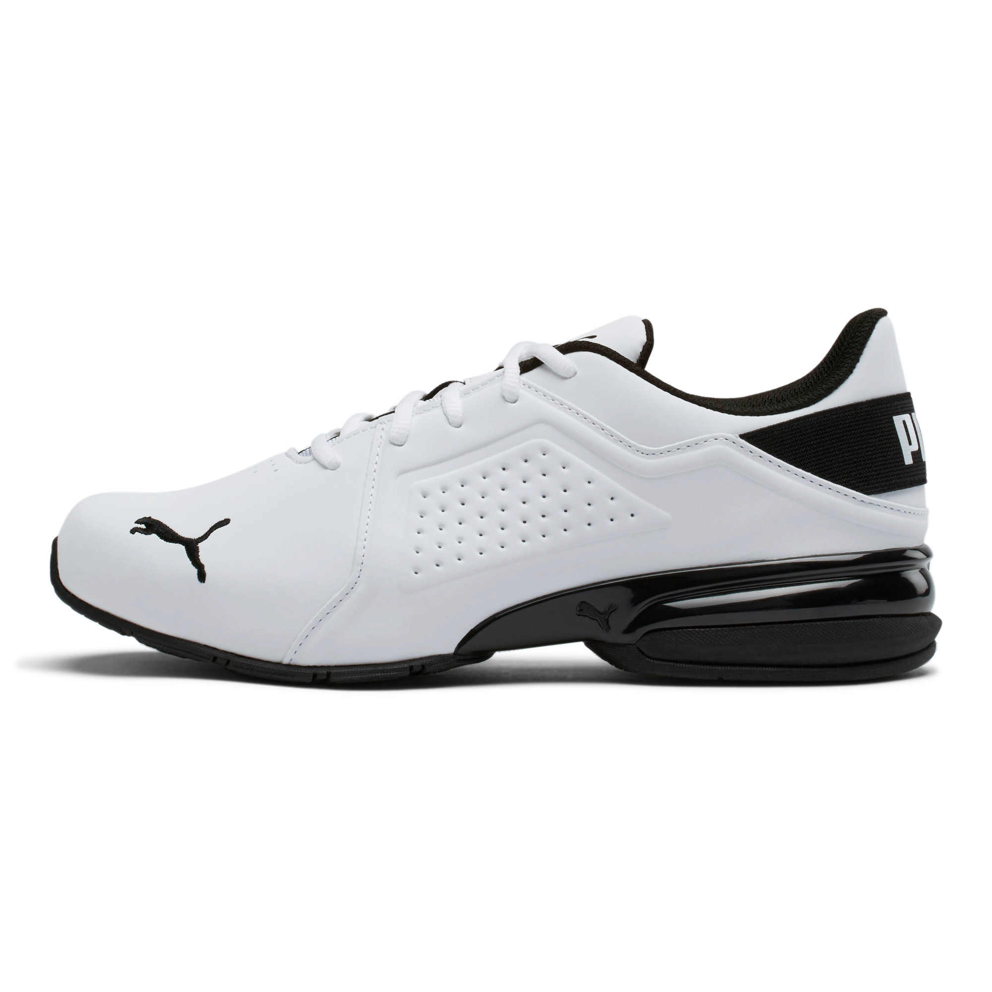 PUMA-Viz-Runner-Men-s-Running-Shoes-Men-Shoe-Running thumbnail 9