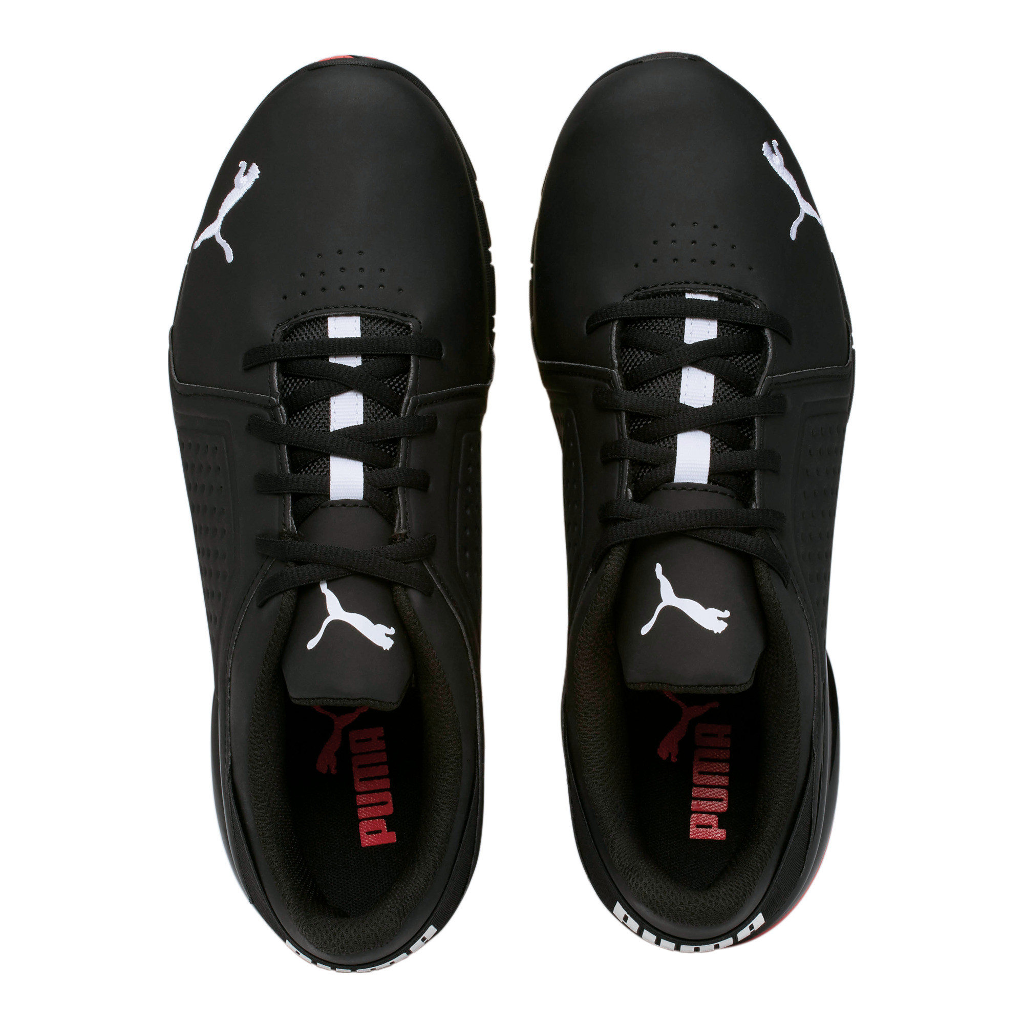 thumbnail 7 - PUMA Men's Viz Runner Training Shoes