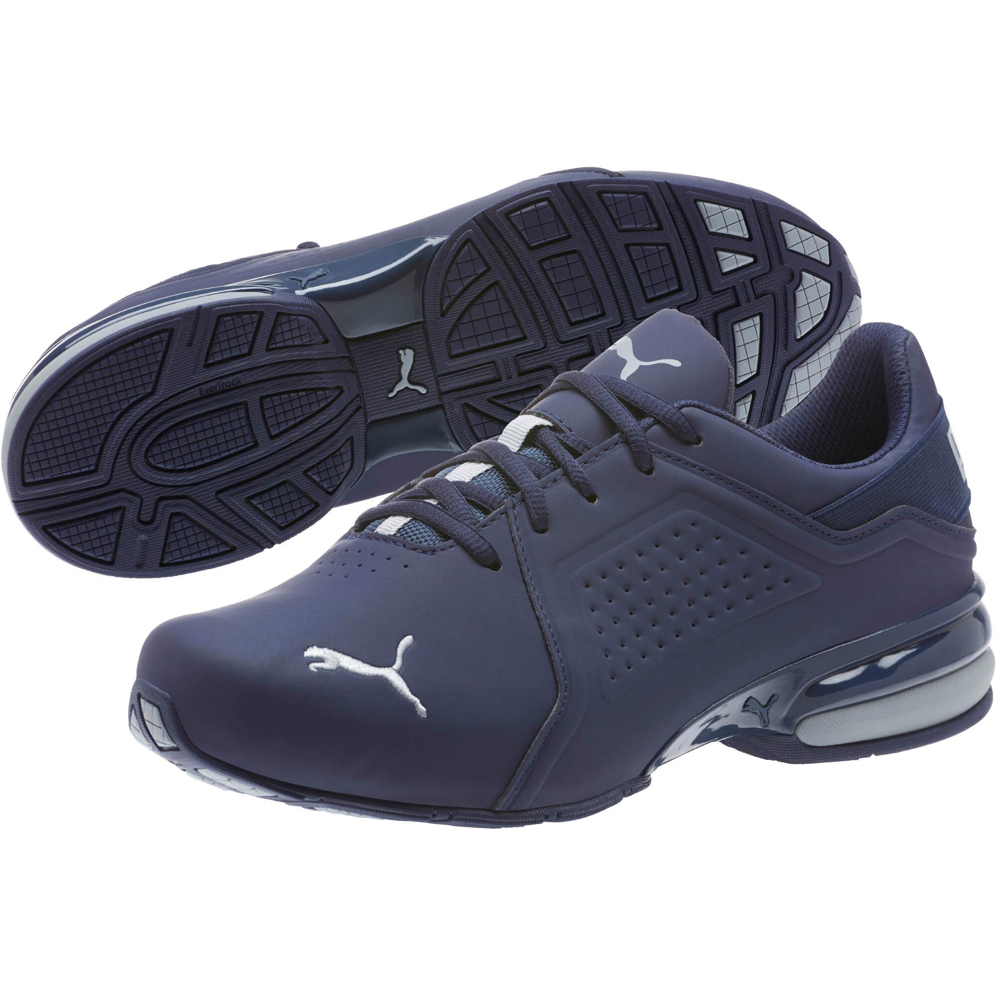 742b6ac00ee Details about PUMA Viz Runner Men s Running Shoes Men Shoe Running