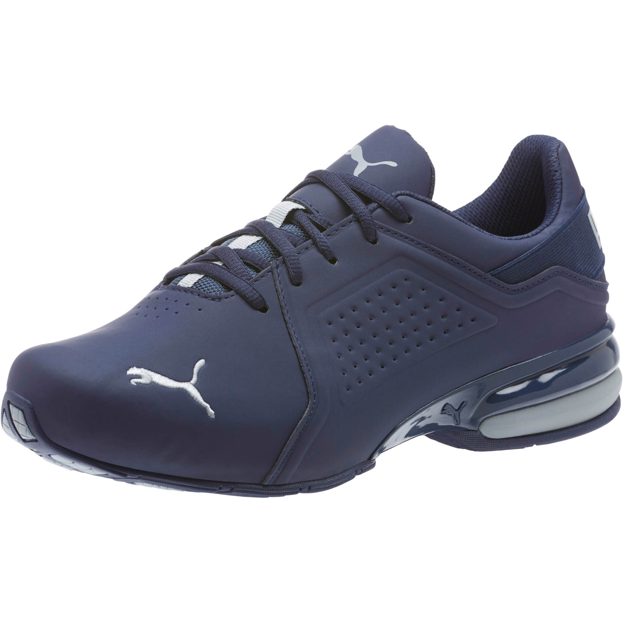 thumbnail 16 - PUMA Men's Viz Runner Training Shoes