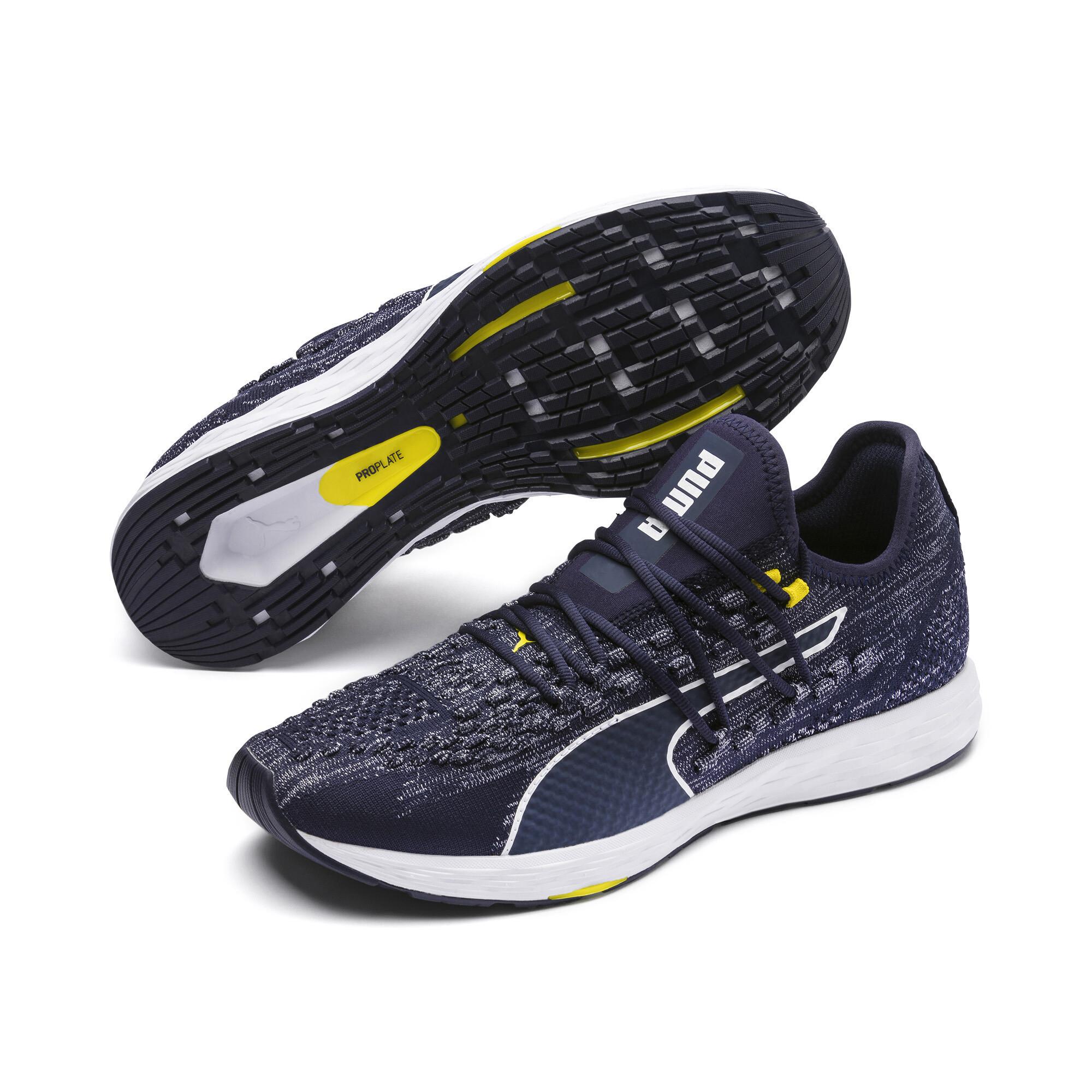 Image Puma SPEED RACER Men's Running Shoes #2