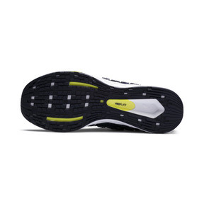 Thumbnail 4 of SPEED RACER Herren Laufschuhe, Peacoat-White-Blazing Yellow, medium