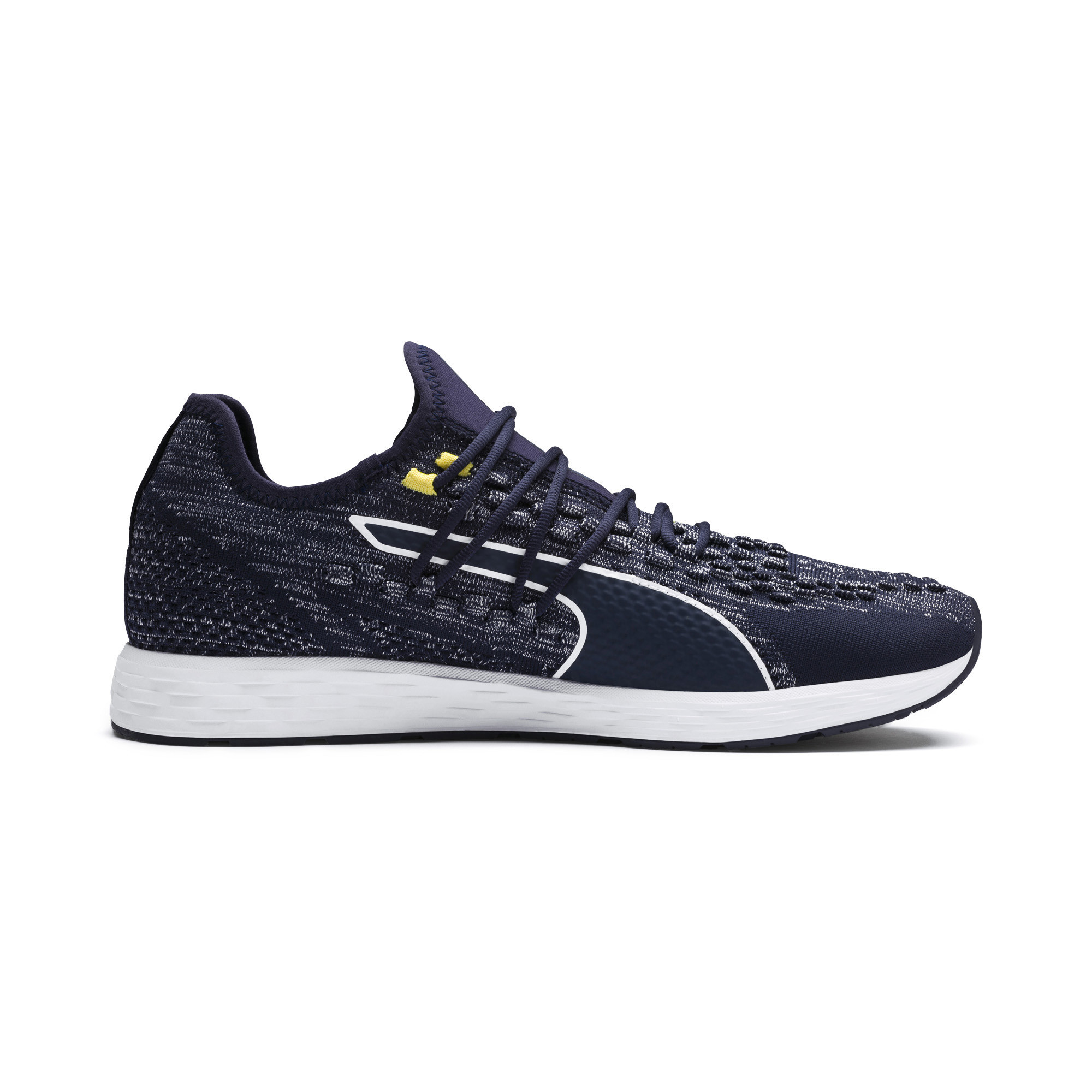 Image Puma SPEED RACER Men's Running Shoes #5