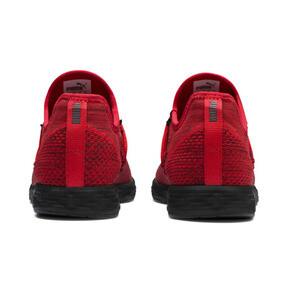 Thumbnail 4 of SPEED RACER Men's Running Shoes, High Risk Red-Black, medium