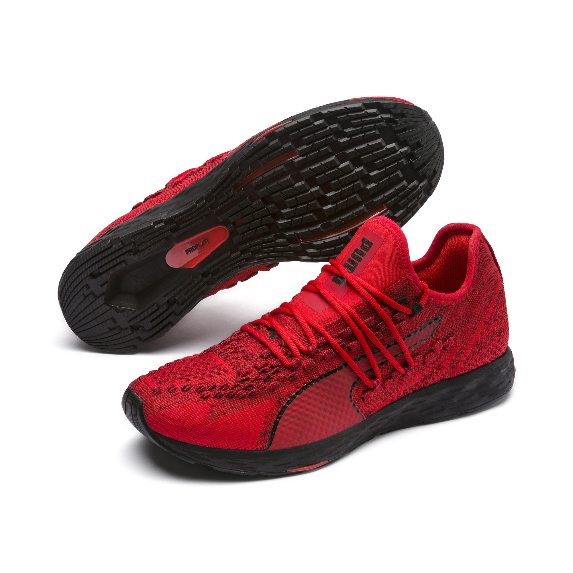 Image Puma SPEED RACER Men's Running Shoes #3