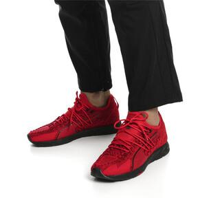 Thumbnail 2 of SPEED RACER Men's Running Shoes, High Risk Red-Black, medium