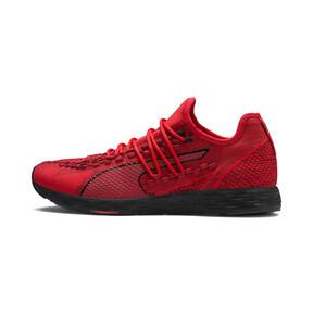 Thumbnail 1 of SPEED RACER Men's Running Shoes, High Risk Red-Black, medium
