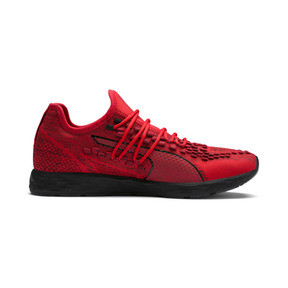 Thumbnail 6 of SPEED RACER Men's Running Shoes, High Risk Red-Black, medium