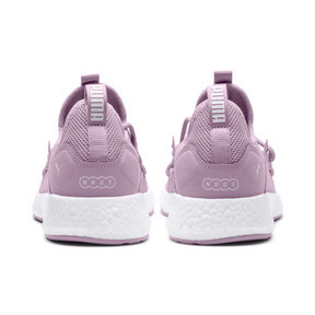 Thumbnail 4 of NRGY Neko Women's Sneakers, Winsome Orchid-Puma White, medium