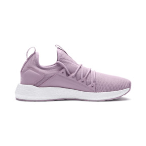 Thumbnail 5 of NRGY Neko Women's Sneakers, Winsome Orchid-Puma White, medium