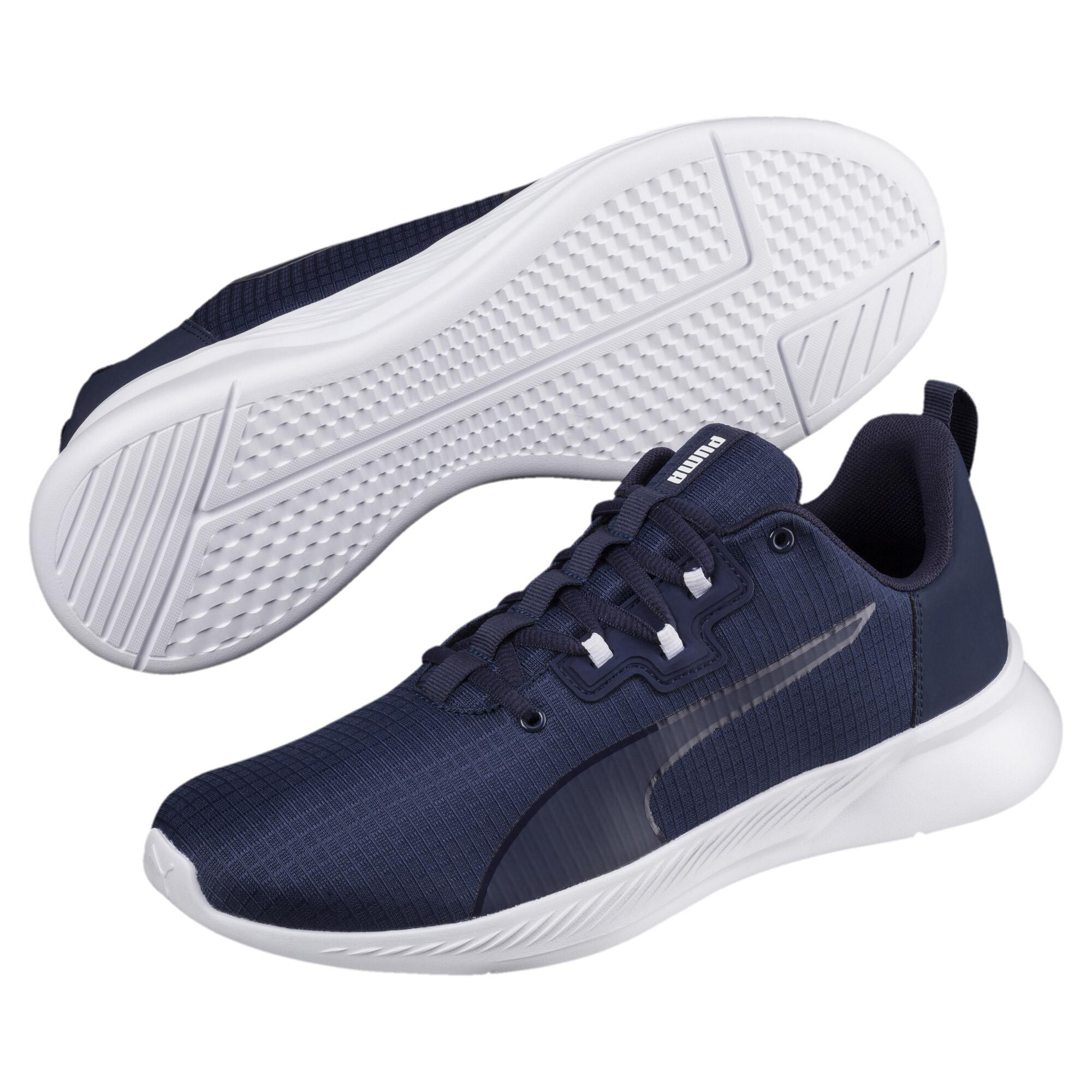 4a02d47ac Image Puma Tishatsu Men s Running Shoes  2