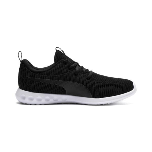Carson 2 New Core Men's Running Shoes, Puma Black-Puma White, large