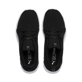 Thumbnail 6 of Carson 2 New Core Men's Running Shoes, Puma Black-Puma White, medium