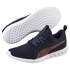 Thumbnail 2 of Carson 2 New Core Men's Running Shoes, Peacoat-Pomegranate, medium