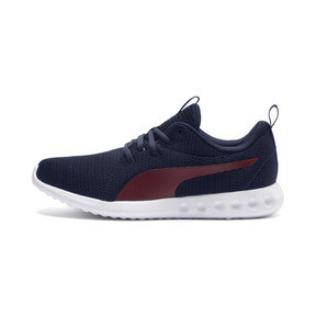 Thumbnail 1 of Carson 2 New Core Men's Running Shoes, Peacoat-Pomegranate, medium