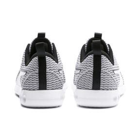 Thumbnail 4 of Carson 2 New Core Men's Running Shoes, White-White-Black, medium