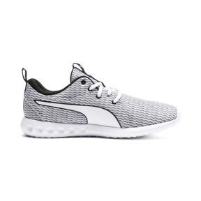 Thumbnail 5 of Carson 2 New Core Men's Running Shoes, White-White-Black, medium