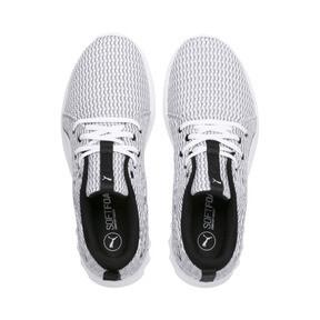Thumbnail 6 of Carson 2 New Core Men's Running Shoes, White-White-Black, medium