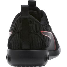 Miniatura 3 de Zapatos para correrCarson 2 New Corepara hombre, Puma Black-High Risk Red, mediano