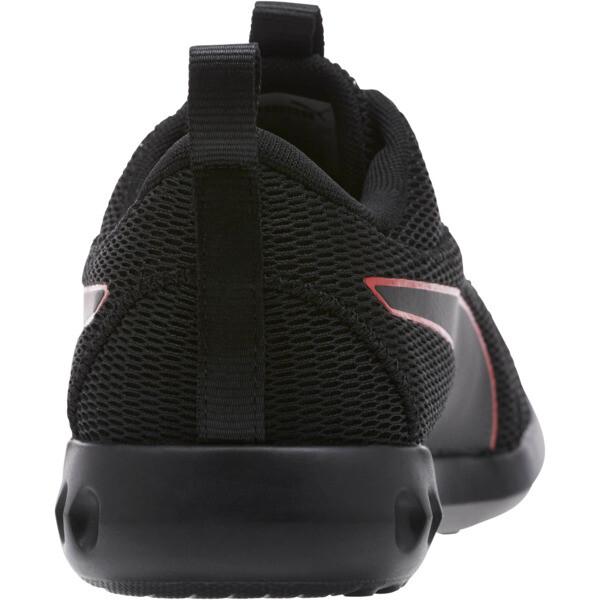 Zapatos para correrCarson 2 New Corepara hombre, Puma Black-High Risk Red, grande