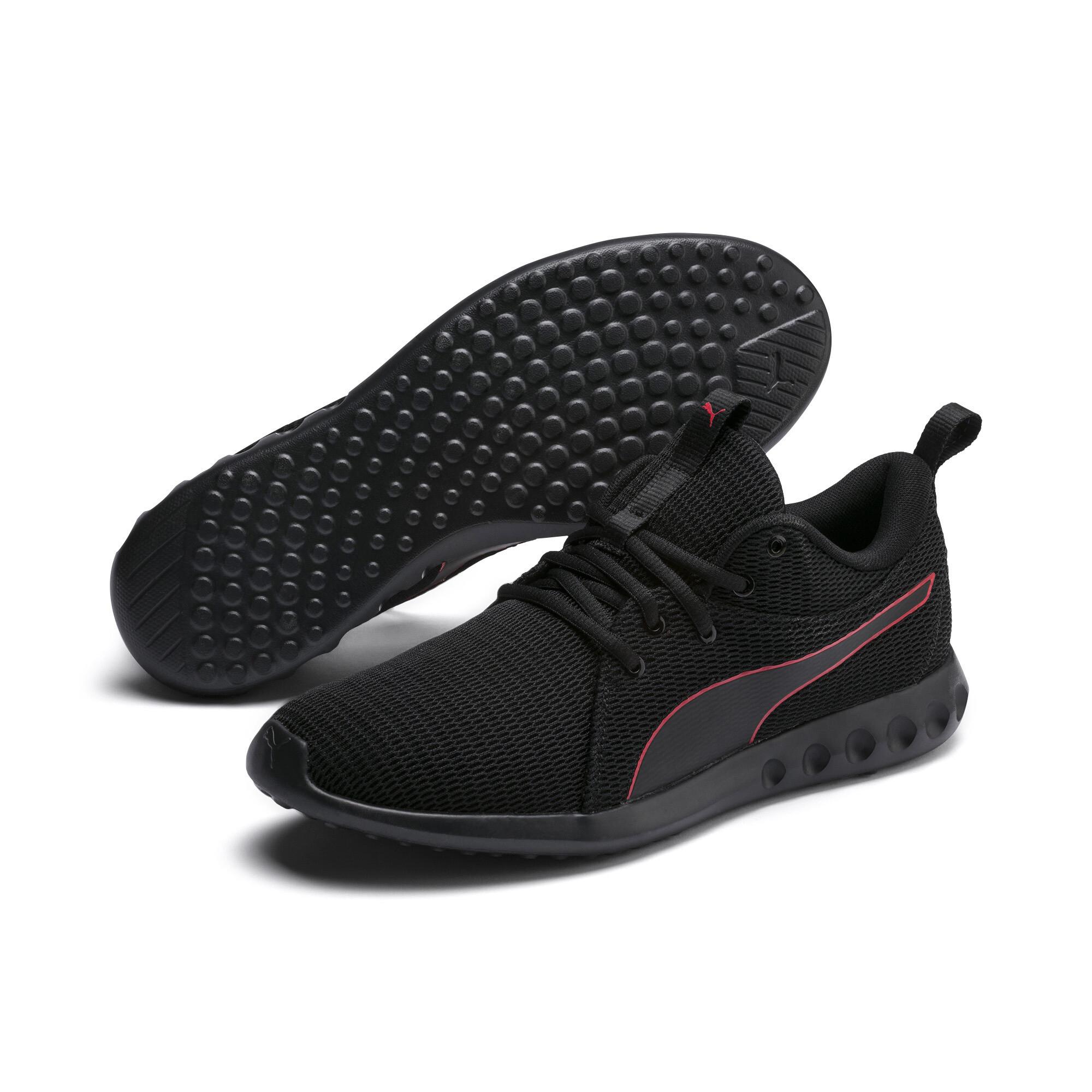 PUMA Herren Carson Mesh Laufschuhe: : Schuhe