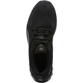 Miniatura 5 de Zapatos para correrCarson 2 New Corepara hombre, Puma Black-High Risk Red, mediano
