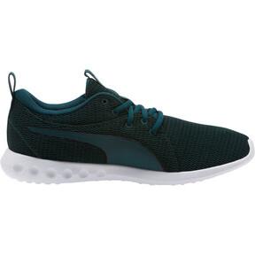 Thumbnail 3 of Carson 2 New Core Men's Running Shoes, Ponderosa Pine-Puma White, medium