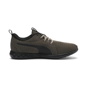 Thumbnail 5 of Carson 2 New Core Men's Running Shoes, Charcoal Gray-Puma Black, medium