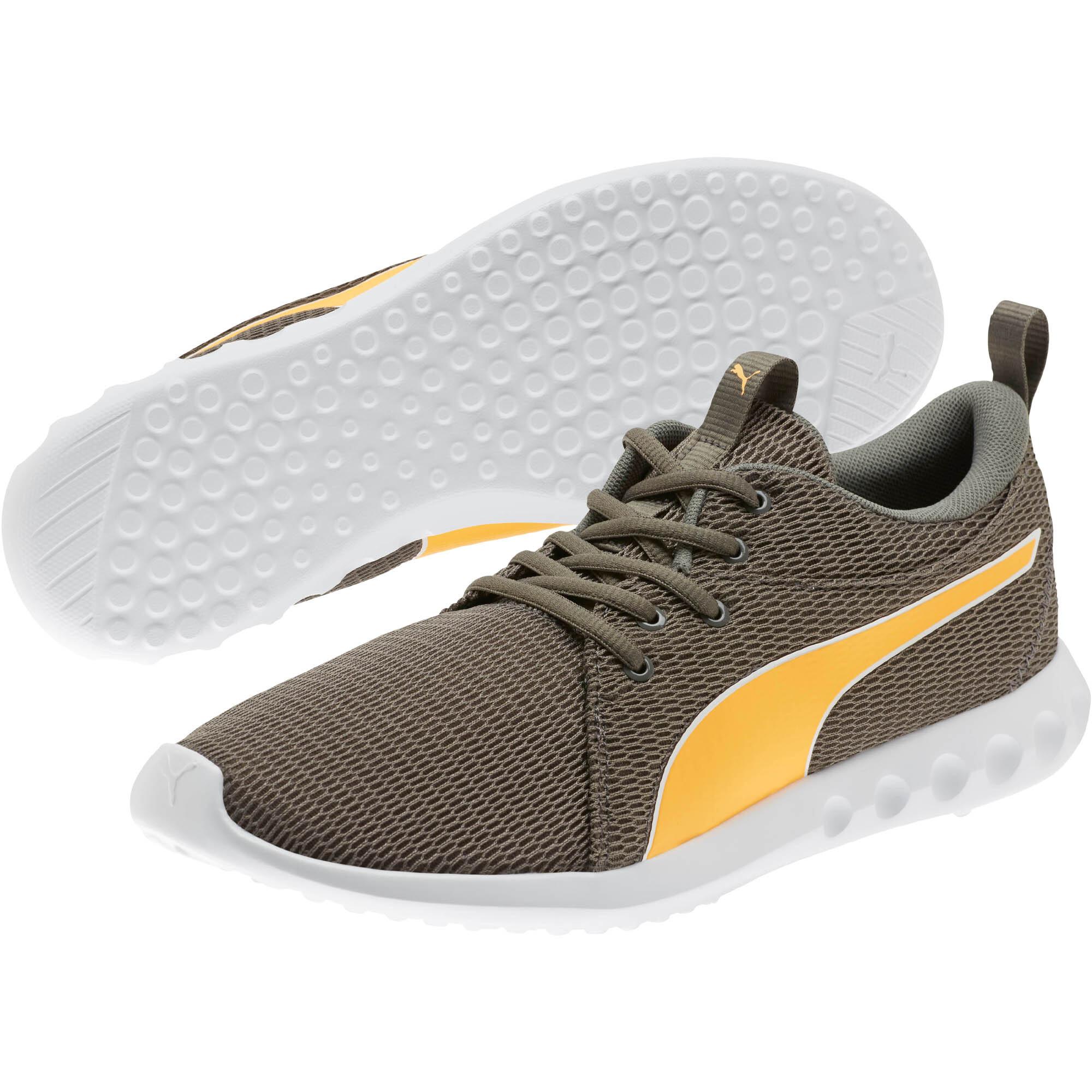 PUMA Carson 2 New Core Men's Running Shoes Men Shoe Runnin