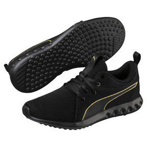 Thumbnail 2 of Carson 2 New Core Women's Training Shoes, Puma Black-Puma Black, medium