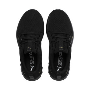 Thumbnail 6 of Carson 2 New Core Women's Training Shoes, Puma Black-Puma Black, medium