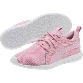 Thumbnail 2 of Carson 2 New Core Women's Training Shoes, Pale Pink-Puma White, medium