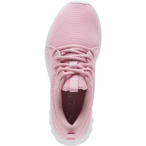 Thumbnail 5 of Carson 2 New Core Women's Training Shoes, Pale Pink-Puma White, medium