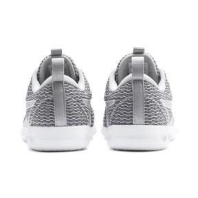 Thumbnail 4 of Carson 2 New Core Women's Training Shoes, Grey Dawn-Puma Black, medium