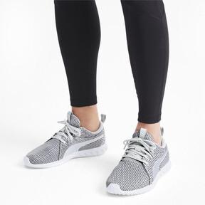 Thumbnail 2 of Carson 2 New Core Women's Training Shoes, Grey Dawn-Puma Black, medium