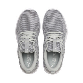 Thumbnail 7 of Carson 2 New Core Women's Training Shoes, Grey Dawn-Puma Black, medium