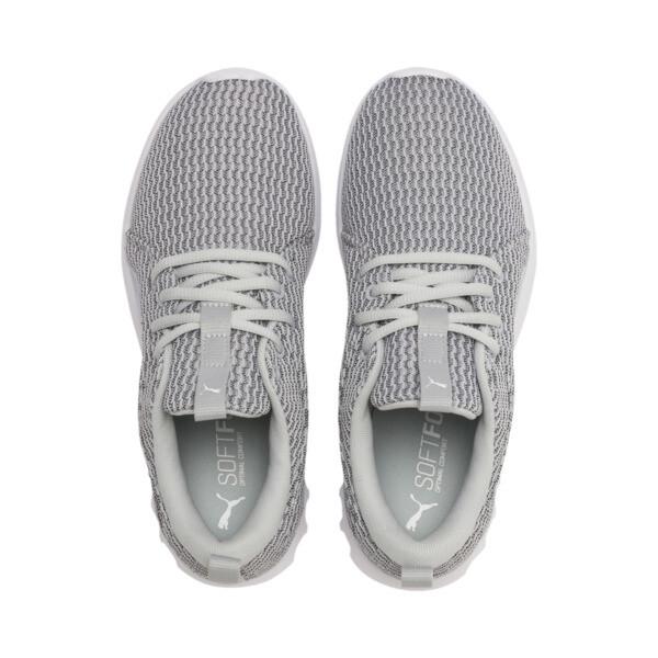 Carson 2 New Core Women's Training Shoes, Grey Dawn-Puma Black, large