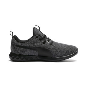 Thumbnail 5 of Carson 2 Knit Men's Training Shoes, Puma Black-Puma Black, medium