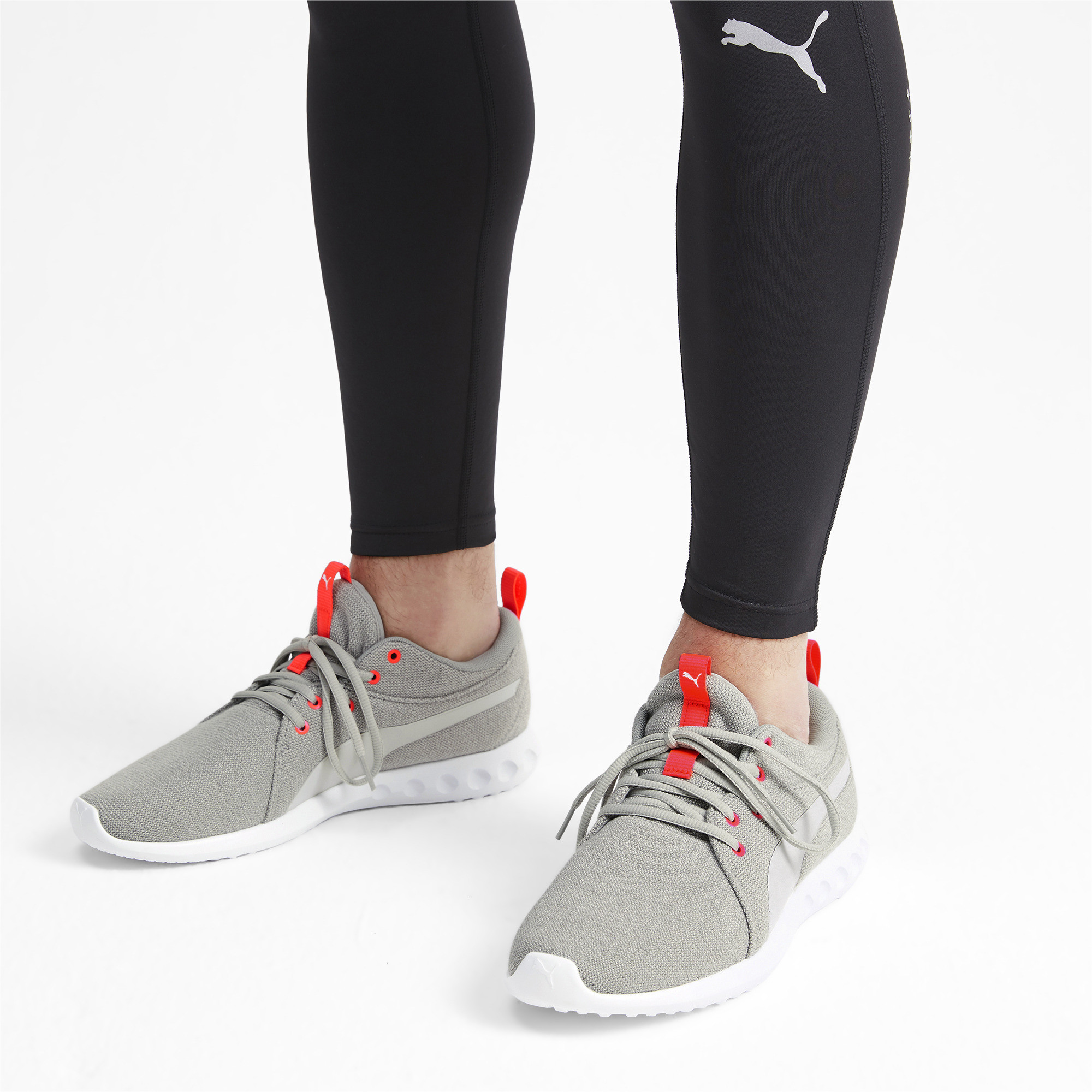PUMA-Carson-2-Knit-Men-039-s-Training-Shoes-Men-Shoe-Running thumbnail 13