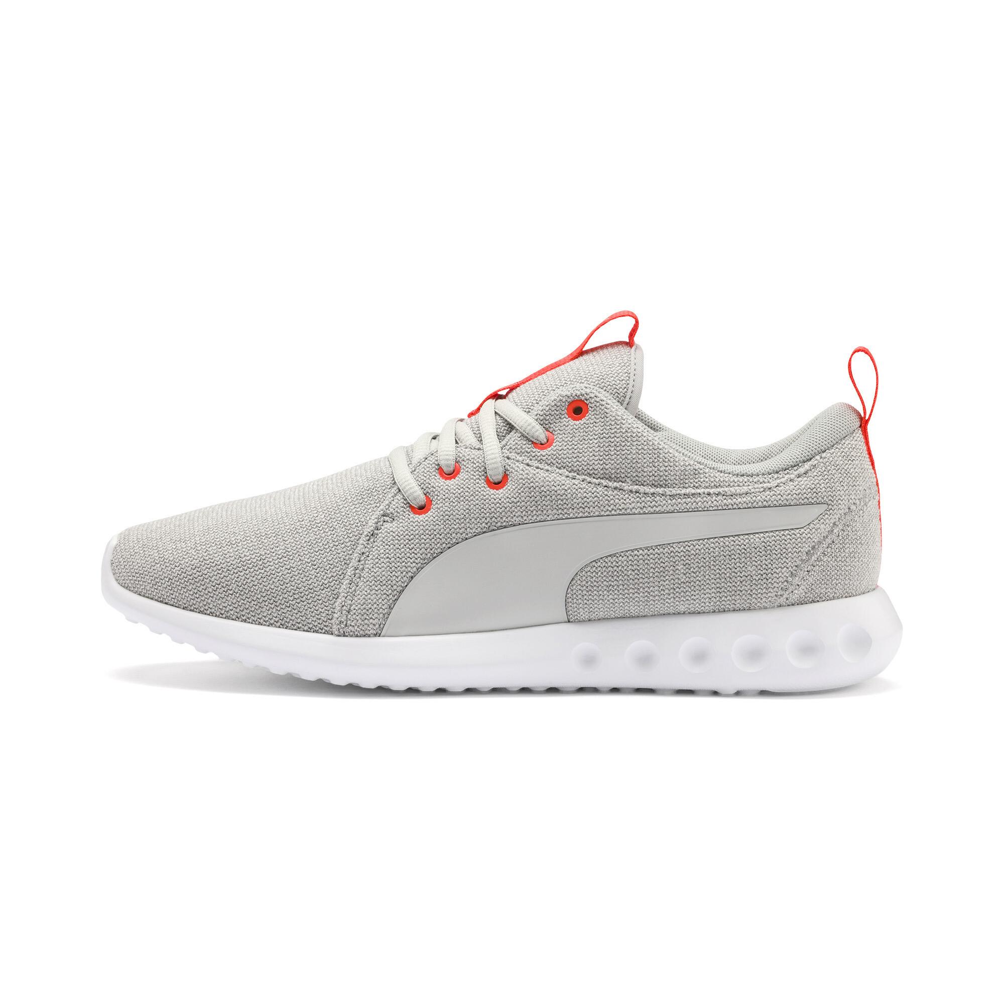 PUMA-Carson-2-Knit-Men-039-s-Training-Shoes-Men-Shoe-Running thumbnail 12