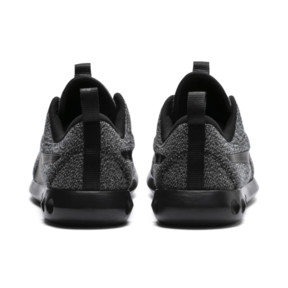 Thumbnail 4 of Carson 2 Knit Women's Running Shoes, Puma Black-Puma Black, medium