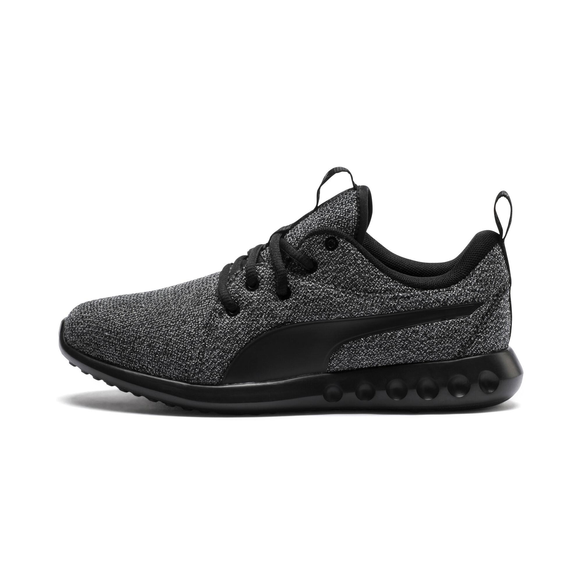 PUMA-Carson-2-Knit-Women-039-s-Running-Shoes-Women-Shoe-Running thumbnail 7