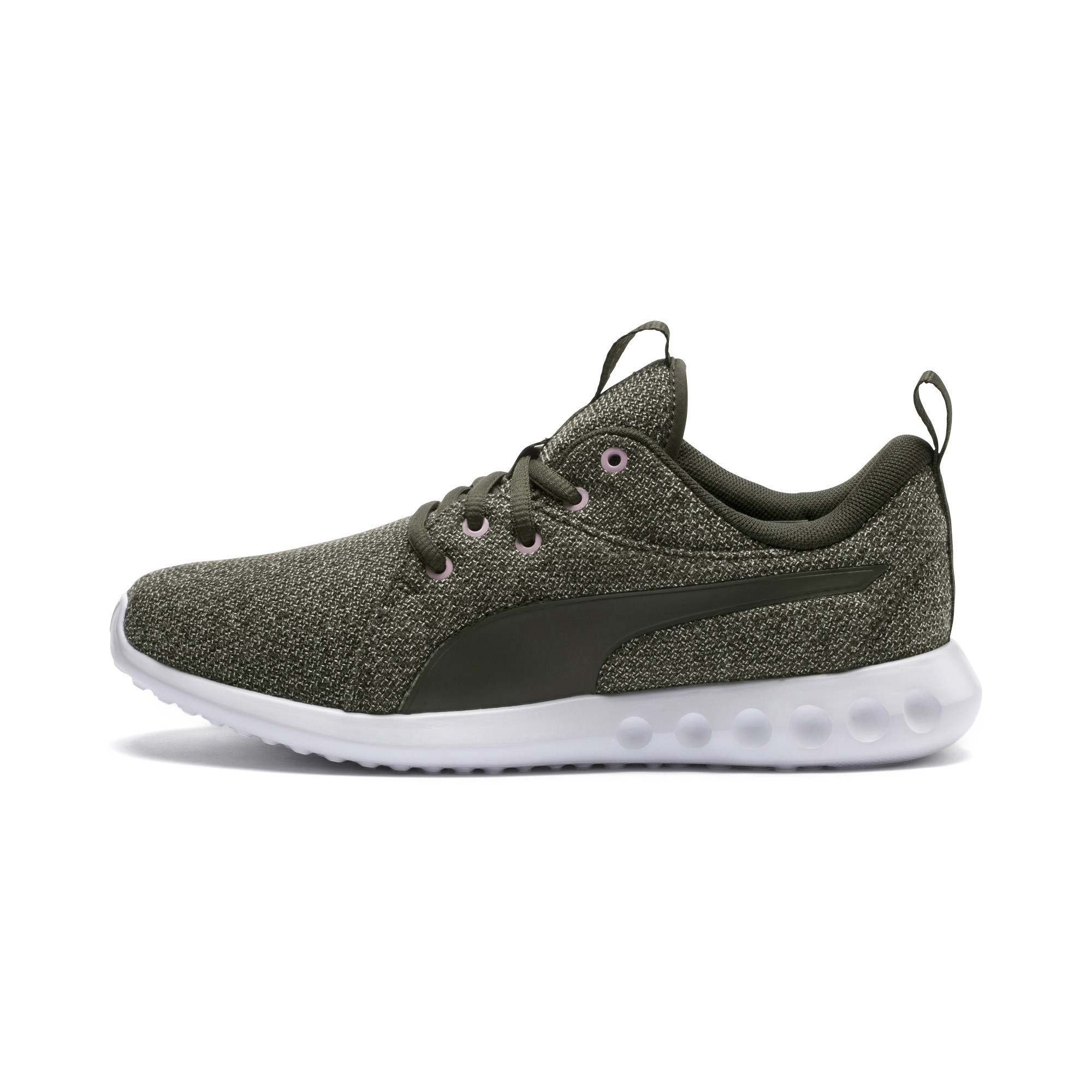 PUMA-Women-039-s-Carson-2-Knit-Running-Shoes thumbnail 10