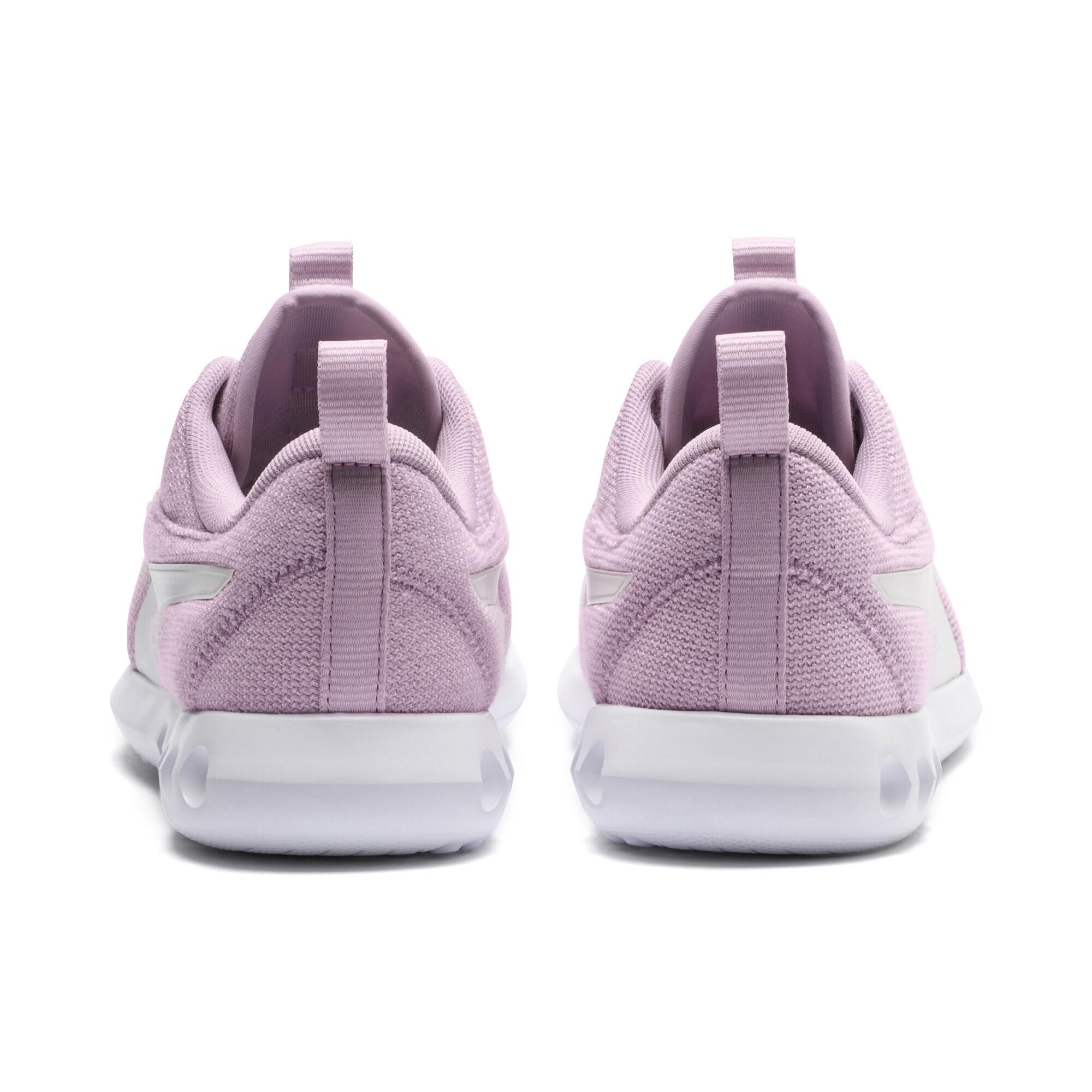 PUMA-Carson-2-Knit-Women-039-s-Running-Shoes-Women-Shoe-Running thumbnail 3