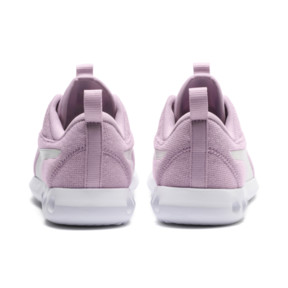 Thumbnail 4 of Carson 2 Knit Women's Running Shoes, Winsome Orchid-Puma White, medium