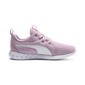 Thumbnail 5 of Carson 2 Knit Women's Running Shoes, Winsome Orchid-Puma White, medium