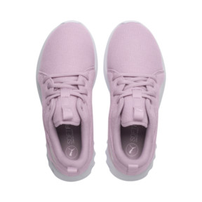 Thumbnail 6 of Carson 2 Knit Women's Running Shoes, Winsome Orchid-Puma White, medium