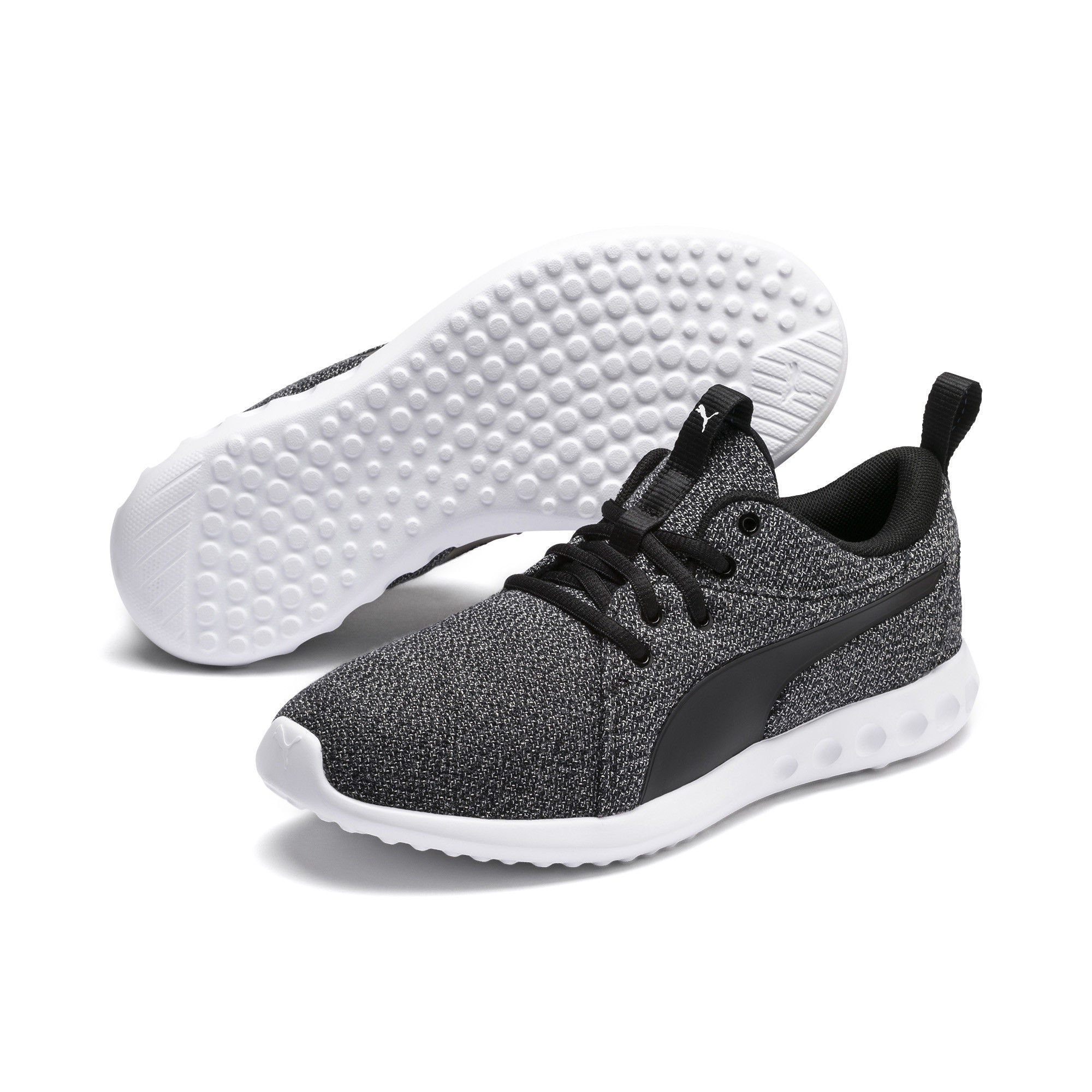 PUMA-Women-039-s-Carson-2-Knit-Running-Shoes thumbnail 1