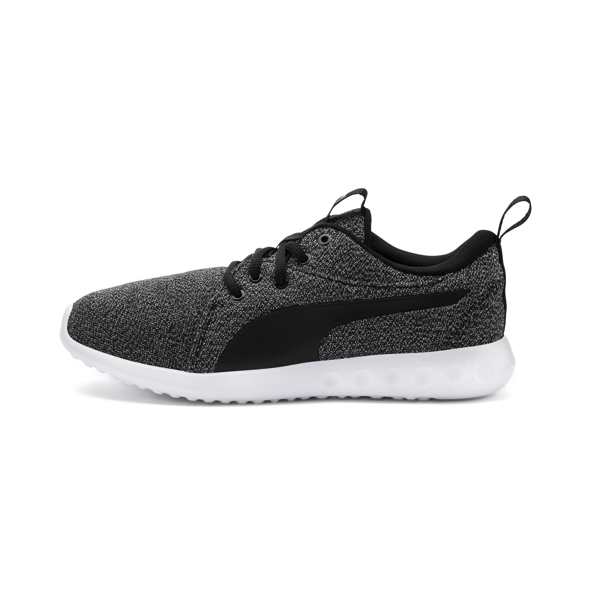 PUMA-Carson-2-Knit-Women-039-s-Running-Shoes-Women-Shoe-Running thumbnail 23
