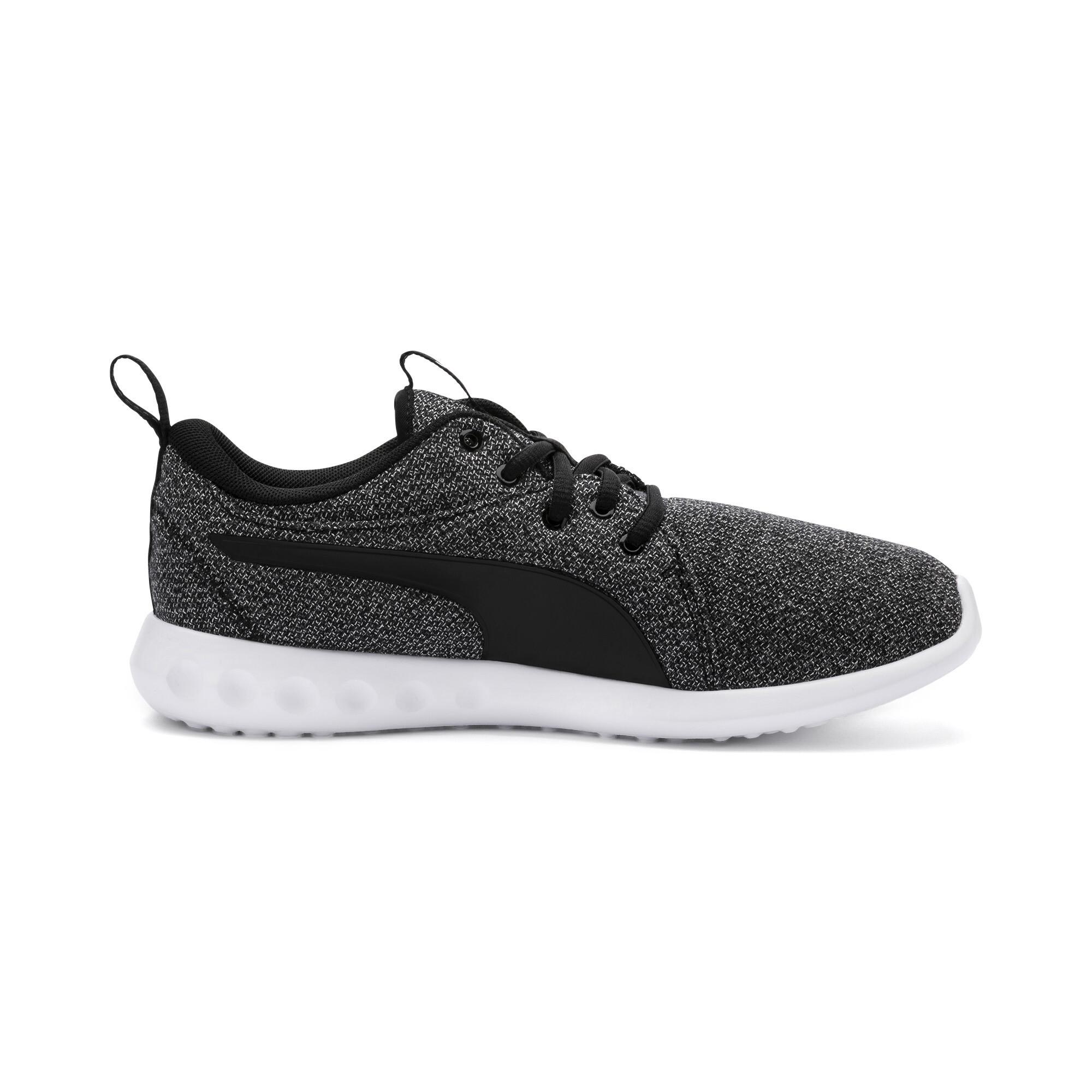 PUMA-Carson-2-Knit-Women-039-s-Running-Shoes-Women-Shoe-Running thumbnail 25